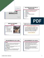 Accesso Produccion Maracuya 08 12 Handouts