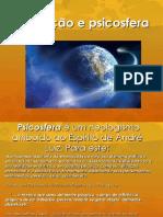 Poluição e psicosfera
