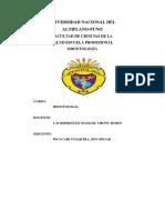 deontologia Preguntas sobre el Peru