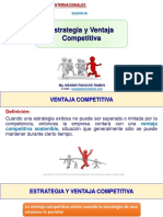 ESTRATEGIAS NI S06 - Estrategia y Ventaja Competitiva