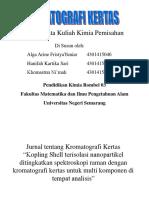 PPT KROMATOgrafi-1