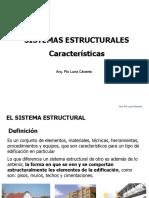 2Sistemas estructurales 2017