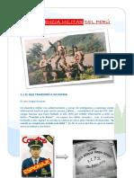 las debiles estrategias de la  Inteligencia Militar de Chile