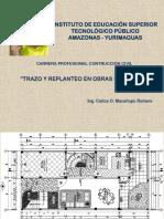 126840151-Trazo-y-Replanteo.pptx