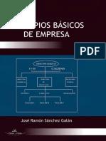Principios Basicos de Empresa