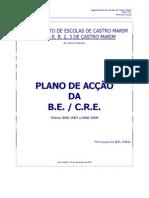 Plano de acção 2006-2009