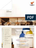 Ref. Retail Design Outlines
