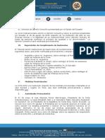Corte IDH emite resolución de Supervisión de Cumplimiento de Sentencia en casos Barrios Altos y La Cantuta
