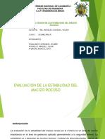 CAPITULO IV - GEOMECANICA.pptx