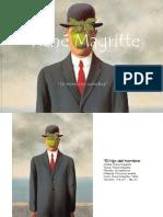 Presentación Magritte