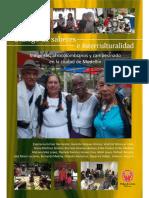 Libro Dialogo de Saberes e Interculturalidad