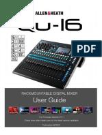 Qu 16 User Guide AP9031 2