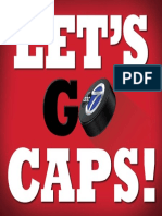 Let's Go Caps graphic