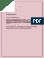 Las Acciones de Regulación y Control y Su Importancia en Las Técnicas de Comunicación