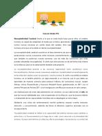 Guia de Estudio N°2 -TUEP