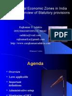 Tsez Overview
