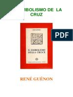 11a-Guénon-El Simbolismo de La Cruz