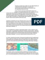 Terremotos y Capas Tectonicas (2)