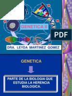 GENETICA  2DA PARTE.pptx