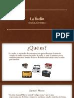 La Radio Pablo Gutierrez
