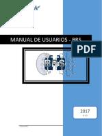 Manual Usuarios BRS v3