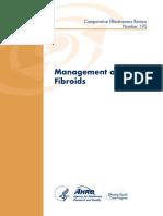 Cer 195 Uterine Fibroids Final