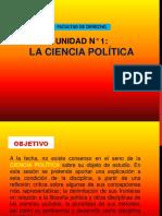 Clase 1 Curso Evolucion de Ideas Politicas