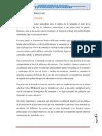Estudio de Mercado Unidad Educativa