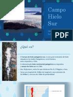Campo Hielo Sur (1)