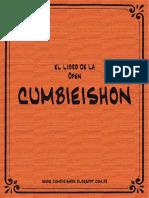 El Libro de La Cumbieishon (4ta Ed)