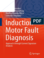 Livro Induction Motor Fault Diagnosis