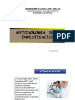 1-La Investigacion Cientifica