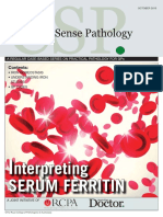 Interpretasi Serum Feritin