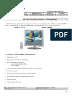 Televisores LCD SEMP TOSHIBA 20DL74LC1510Z LC2010Z Dicas de Reparo