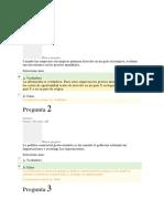 Evaluación Inicial Politica Comercial Asturias