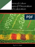 Monografia - Techniques of decoration.pdf