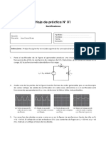 Hoja Practica 01 - Rectificadores
