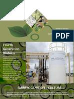4th generation biofuels