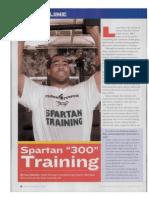Spartan Strength