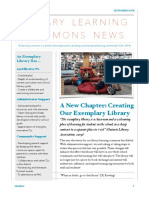 cont997 module 1 - library news