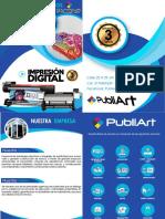 Portafolio Publiart