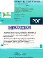 Trasversal de Ingles Info 2 p