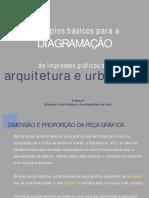 Diagramação Em Arquitetura e Urbanismo