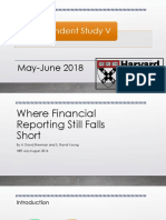 Where Financial Reporting Still Falls Short