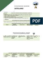 Castellano Segundo