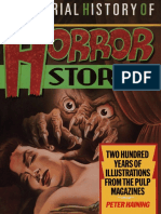 A Pictorial History of Horror Stories Gnv64