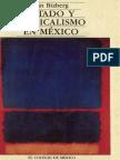Estado y Sindicalismo en Mexico