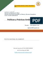 4. Politicas y Prac Ambientales (1)