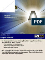 Ansys Training Chapter-2