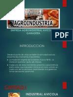 Agro Ganaderia y Avicola - Final